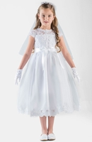 Us Angels-c5-352-Lace and Organza