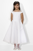 Us Angels Communion Dress *The A-Line-Style 319* -
