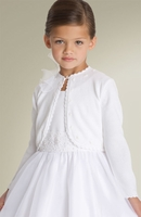 Us Angels Communion *Handbeaded Sweater-Style 515*