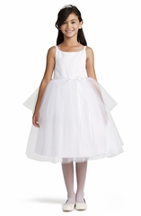 Us Angels- *The Ballerina Style* Ivory