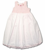 Victoria kids -Pink Dress -Size 2Yrs-4Yrs