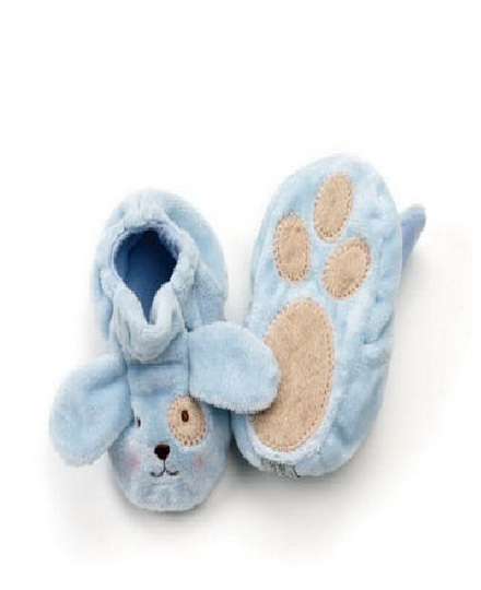 """""""Yipper Slippers"""