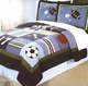 All State 7 Piece Value Quilt Set