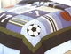 All State Sports Quilt Set