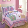 Annas Dream Butterfly Quilt Set