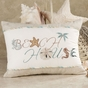 Beach House Accent Pillow