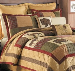 Big Sky 5 or 7-Piece Value Quilt Set