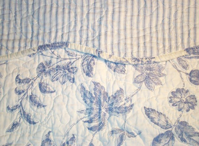 Quilted Toile Bedding. Decorations Black French Toile Bedding Set ... : toile quilts - Adamdwight.com