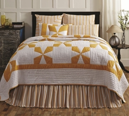 Catalina 4 or 5 Piece Value Quilt Set
