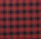 Cumberland Red Black Buffalo Plaid Pillowcase (two)