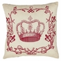 Elysee Crown Pillow