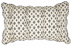Elysee French Parisian KING Luxury Sham