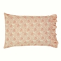 Genevieve Cottage Pink Floral Pillowcase Set ( 2)