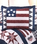 Great America Standard Sham (set of 2)