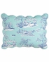 Hampstead Blue Toile Standard Sham by Williamsburg