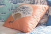Hampstead Lace Fan Pillow
