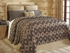 Jefferson Star 3-piece Coverlet Set