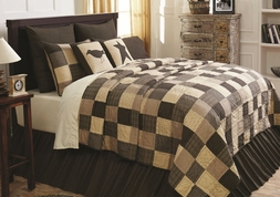 Kettle Grove 3, 4 or 5 Piece Value Quilt Set