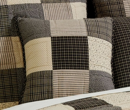 Kettled Grove Quilted Accent Pillow