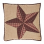 Landon Lone Star Western Pillow