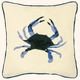 Maryland Blue Crab Pillow