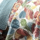 Layla Maui Island Tropical Quilt Set