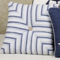 Nantucket Stripe Pillow