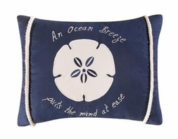 Ocean Breeze Pillow