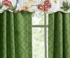 Pembroke Green Drapes by Williamsburg