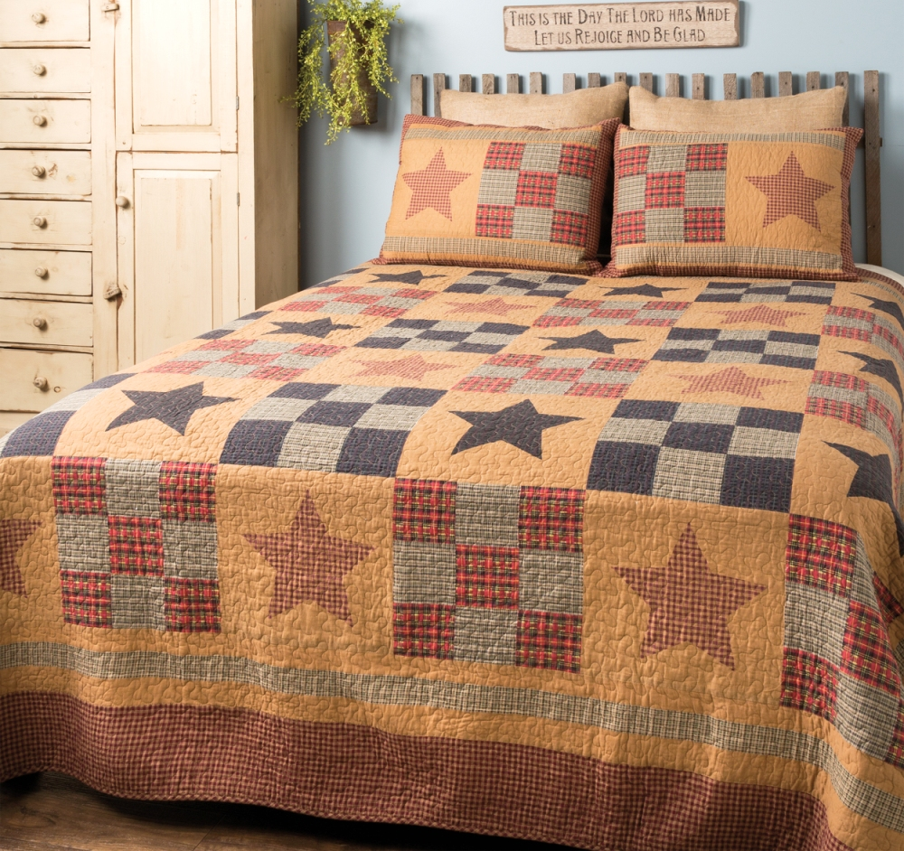 com bedding stripe quilt elephant walmart set ip