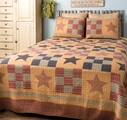 Primitive & Americana Quilts
