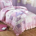 Princess Castle Quilt