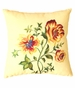 Priscilla Embroidered Pillow