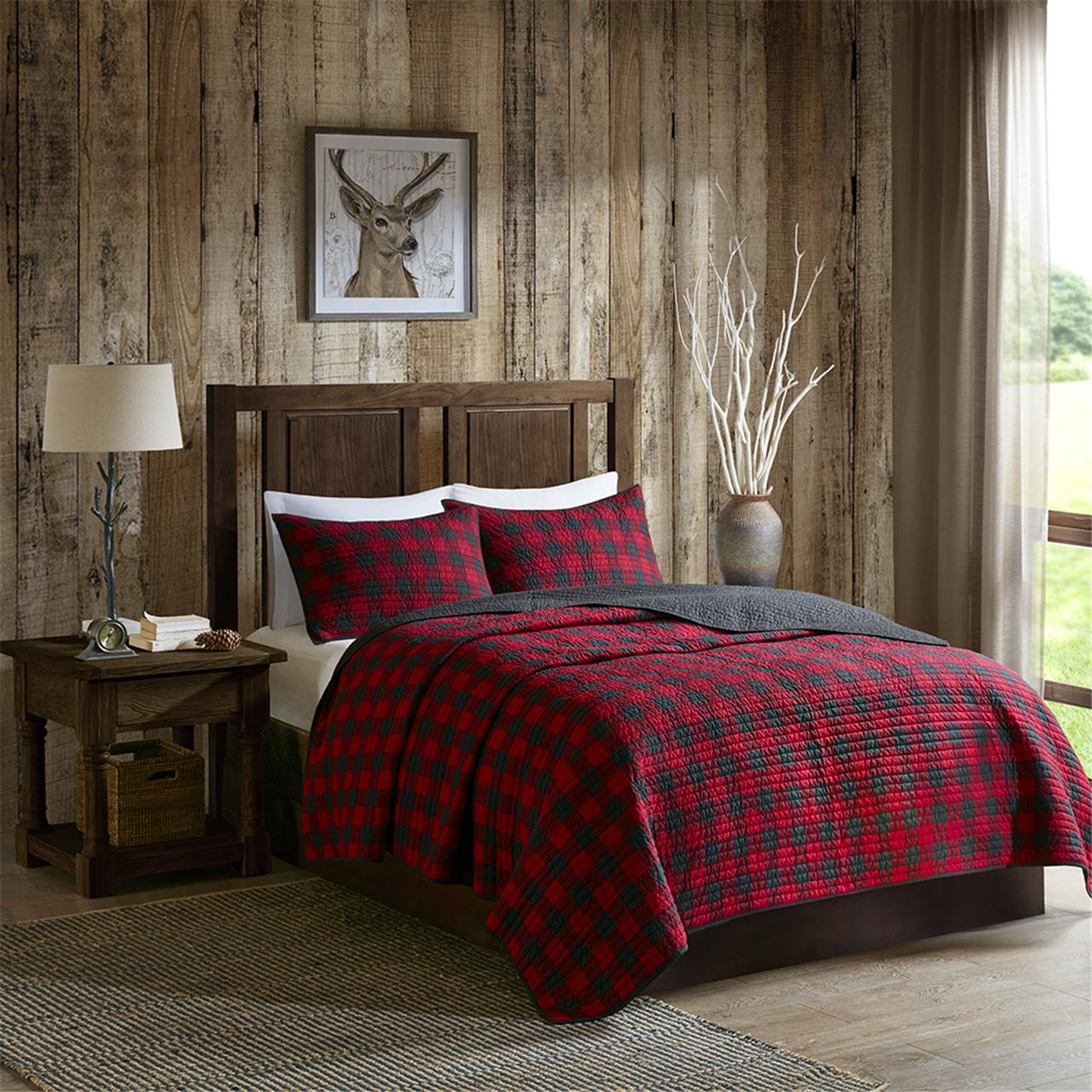 Western Bed Spreads