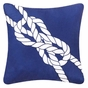 Sailor's Knot Accent Pillow