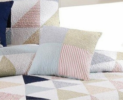 Southwinds 4 Square Accent Pillow