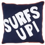 Surf's Up Pillow