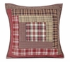 Tacoma Quilted Pillow