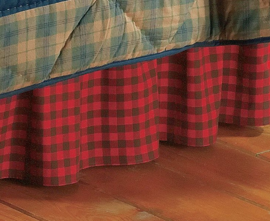Red And Black Buffalo Plaid Tablecloth Awesome Buffalo