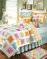 Tropical & Nautical Quilts
