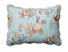 Under the Sea BLUE Standard Sham