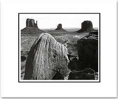 Monument Valley, Arizona, 1958