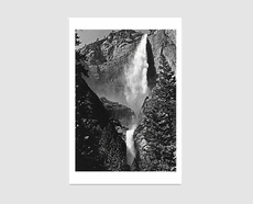 SUMMER IN YOSEMITE - BOXED NOTECARDS
