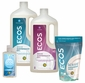 ECOS Auto Dish Gels & Packs