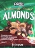 Charles Chocolate Coated Almonds