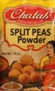 Chatak's Split Peas Powder