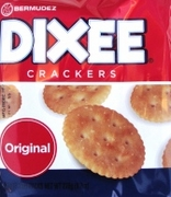 DIXEE Crackers