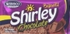 Shirley Biscuit (chocolate)