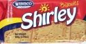 Shirley Biscuit (original)