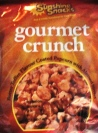 Sunshine Snacks Gourmet Crunch
